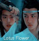 lotusflower;