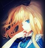 Alice Tenshi