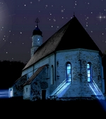 Dame Chapelle