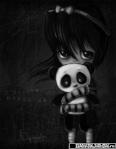 darkness desire