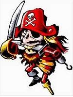 Balo, El pirata