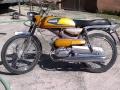 Motor y Chasis 1972-51