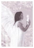 Livres sur les anges, les esprits, la vie après la mort ..., l'au delà 24ange10