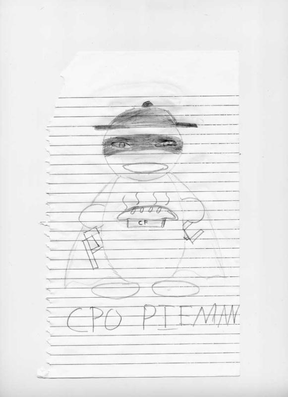 CPO Pieman