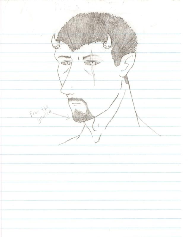 Lord Pheonix