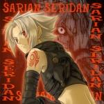 Sarian Seridan