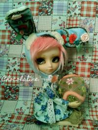Lolli-Cupcake