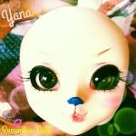Romantica-Doll