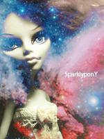 SparklyPony