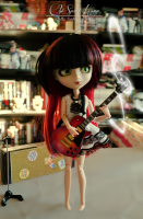 Chi Sweet Dolls ♚