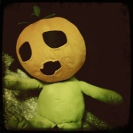 Pum Pumpkin