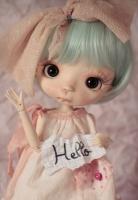 Loony-Doll