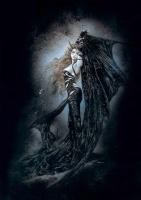 Reina de la Oscuridad