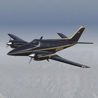 Microsoft Flight Simulator 2020 17366-91