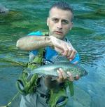 Boris Tara fishing guide