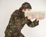 KeyboardWarrior