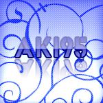 Akira {Mist}