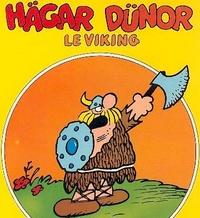 Hagar Dunor