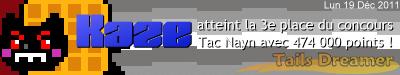 Les Tails_Dreamer Facts - L'Historique des évènements en images Kaztac10
