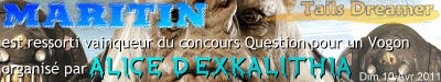 Question Pour un Vogon ! [FISH AND CHEAP] MARITIN WINS ! FATALITY ! Mvogon10