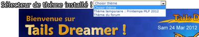 Tails Dreamer fête le Printemps MLP 2012 Select11