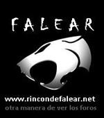 falear