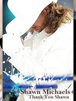 +Shawn Michaels+