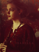 Isabella Kleinfeld