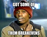 JustHerefortheBreakEvens