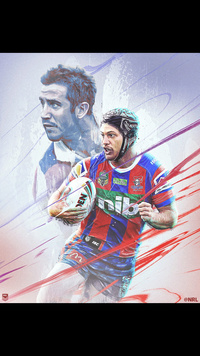 Ponga Yeo the Mann