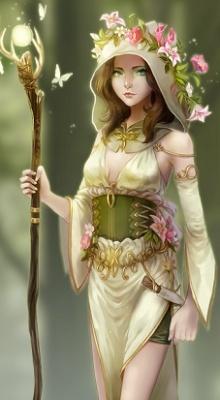 Bezkresna Puszcza Elfidrów 16-33