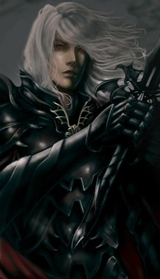 Regis Darkness
