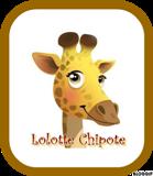 Lolotte Chipote