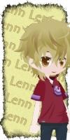 Lenn [Syo-Rizzles]
