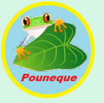 pouneque