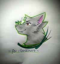 Grasherz