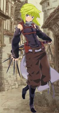 Ishibumi Minakaze