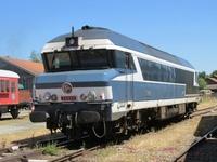 trains réels 284-0
