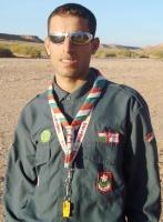 القائد مكاوي حمزة