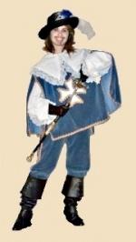Mlle d'Artagnan