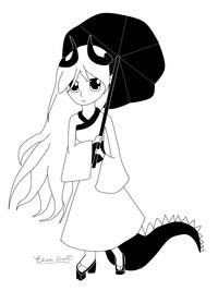 Edora-chan