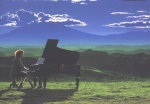 le piano des vallées