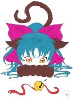 Iza-chan
