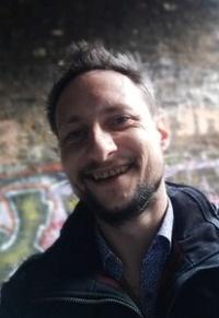 Arnaud Sibille