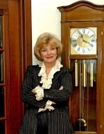 Маргарита Жданова