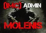 Molenis