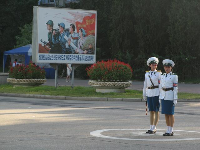 cxb.   2 PTGs & a propaganda poster