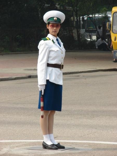 ds.  The white uniform