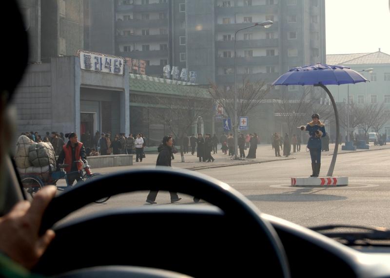 kq. Drivers-Eye View