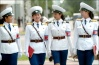 Four Traffic Policewomen